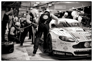 Le Mans 24 Hours 2013 - Diary of a motorsport photographer